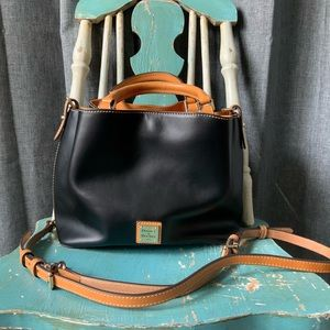 Dooney & Bourke Bucket Bag NWOT